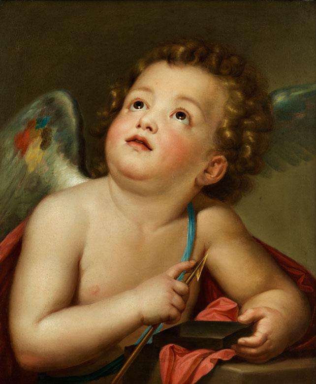 Anton Raphael Mengs, 1728 Aussig - 1779 Rom, Kopie nach