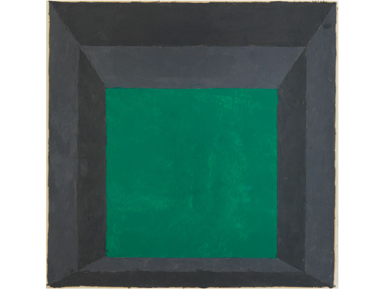 Josef Albers, 1888 Bottrop - 1976 New Haven