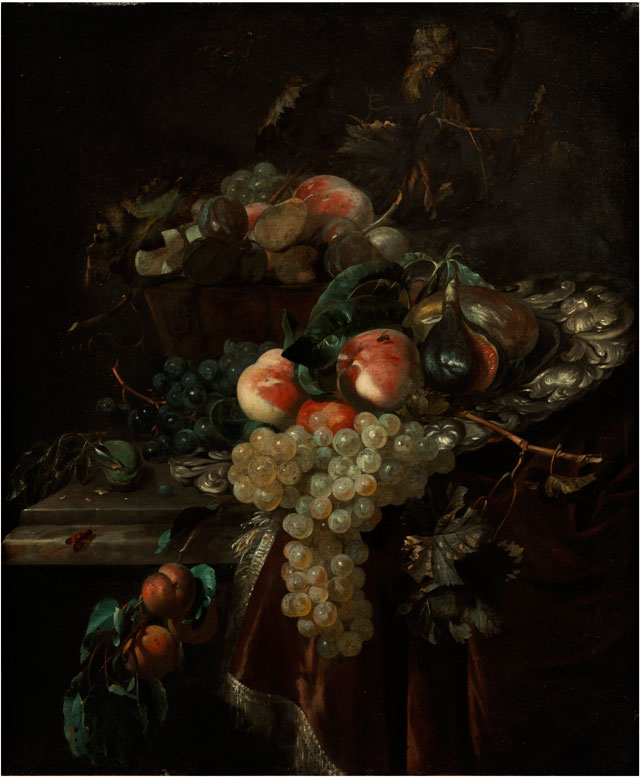 Willem van Aelst, um 1627 Uttrecht/ Delft - 1683 Amsterdam