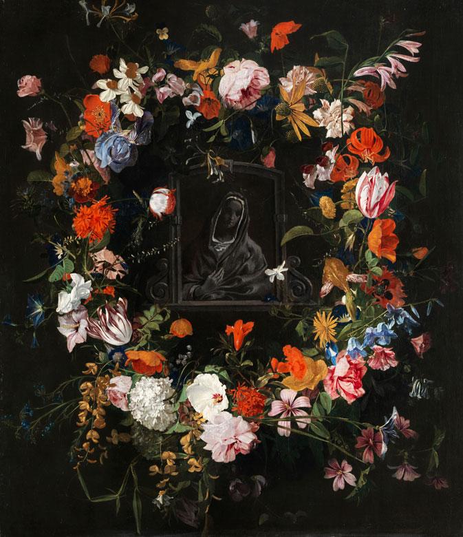 Hieronymus Galle d. Ä., 1625 - 1679