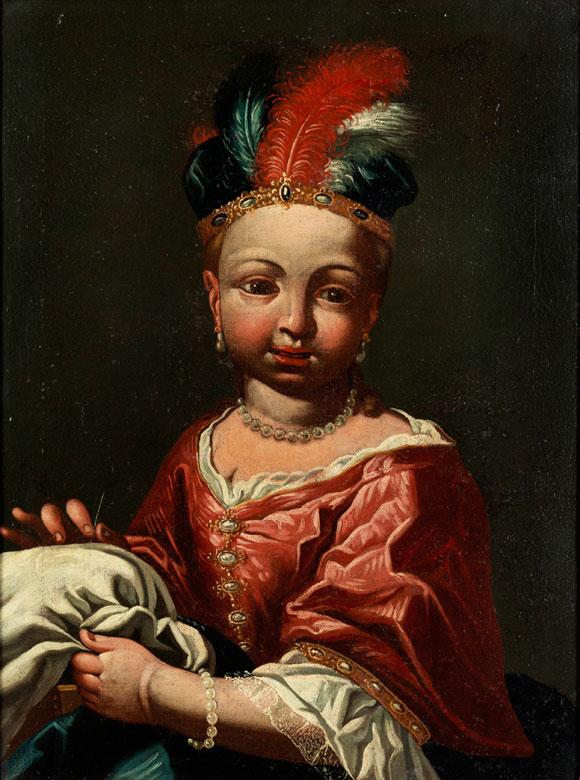 Antonio Amorosi, 1660 - 1738, zug.