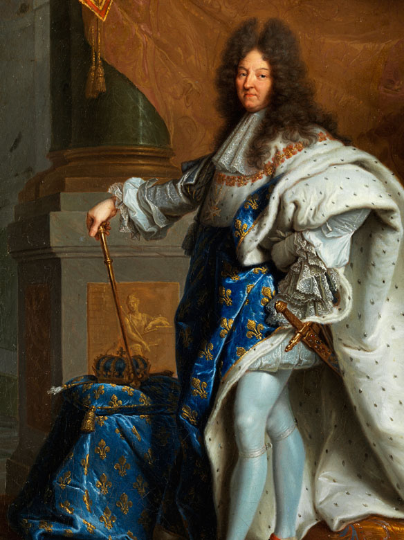hyacinthe rigaud 1659 perpignan 1743 paris werkstatt hampel fine art auctions. Black Bedroom Furniture Sets. Home Design Ideas