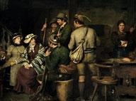 Gemälde 19. Jahrhundert Auction December 2016