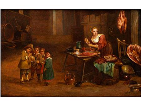 Maler der Flämischen Schule des 17. Jahrhunderts