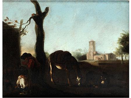 Flämischer Maler des 17. Jahrhunderts