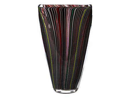 Tessuto-Vase, James Carpenter, zug.