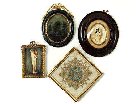 Künstler des 19. Jahrhunderts