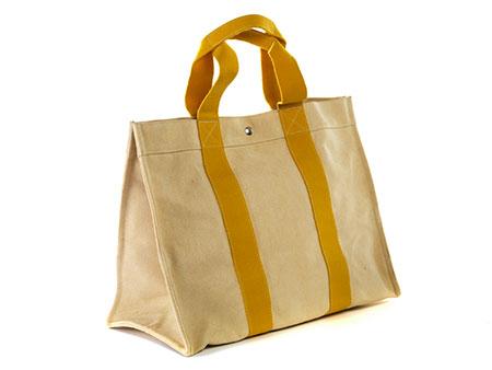 Strandtasche von Hermès