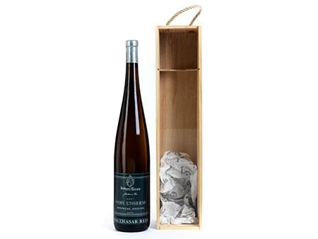 "Magnumflasche Rheingau Riesling ""Balthasar Ress"", Jahrgang 2007"