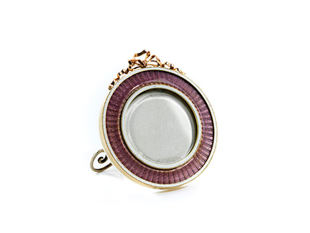 Bilderrahmen von Fabergé