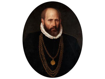 Niederländischer Maler des 17. Jahrhunderts