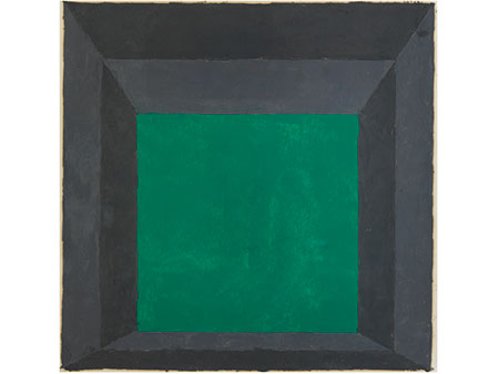 Josef Albers,  1888 Bottrop - 1976 New Haven