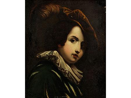 Norditalienischer Maler des ausgehenden 17. Jahrhunderts
