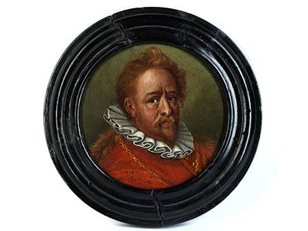 Maler der Prager Manieristenschule im Kreis/ Nachfolge von Bartholomäus Spranger (1546-1611)