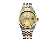 "ROLEX Oyster Perpetual ""Datejust"""