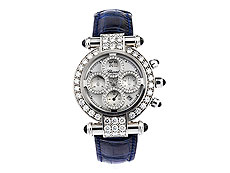 "CHOPARD-Chronograph ""IMPERIALE"""