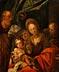 Detail images: Hans von Aachen, 1552 Köln - 1615 Prag, Nachfolge