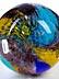 Detail images: Oriente Vase, Dino Martens, zug.