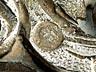 Detail images: Fabergé-Tafelaufsatz