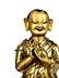 Detail images: † Bronzefigur eines Lama