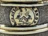 Detail images: † Breslauer Fassbecher