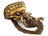 Detail images: † Bronzefigur eines tanzenden Vaijrapani