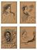 Detail images: Erma Zago, 1880 - 1942 Mailand