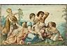 Detailabbildung: Maler/ Aquarellist des 19. Jahrhunderts