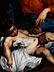 Detail images: Massimo Stanzione, 1585 Neapel - 1656, zug.
