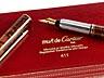 Detail images: Füllfederhalter von Cartier