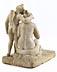Detail images: Italienischer Bildhauer des Klassizismus