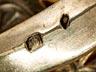 Detail images: Bedeutende französische Silbermonstranz des Historismus