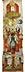 Detailabbildung: Bedeutendes illustriertes alchemistisches Manuskript