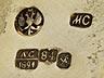 Detail images: Moskauer Zuckerdose
