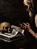 Detail images: Hendrick van Somer, 1615 Amsterdam - 1684 Neapel, zug.