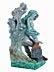 "Detail images: Nymphenburger Gartenfigur ""Winter"""