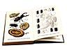 Detail images: Edmund Reitter, Fauna Germanica, Die Käfer des Deutschen Reiches