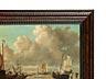 Detail images: Aernout (Johann Arnold) Smit, 1641 - 1710