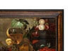 Detail images: Martinus Nellius, 1621 - 1706, zug./ Nachfolge des