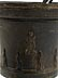 Detail images: Großer seltener Mörser mit Stößel