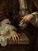 Detail images: Caspar Netscher, 1639 Heidelberg - 1684 Den Haag