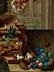 Detail images: Peter Hardime, 1677 Antwerpen - 1758