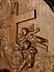 Detail images: Pietà