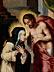 Detail images: Maler der Sieneser Schule Ende des 16./ Anfang des 17. Jahrhunderts