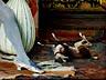 Detail images: Francesco Vinea, 1845 Forli - 1902 Florenz