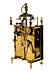 Detail images: Französische Capucine-Uhr