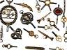 Detail images: Konvolut von ca. 43 Uhrenschlüsseln