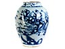 Detail images: Große Vase