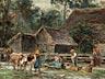 Detail images: Karl Stuhlmüller, 1859 München - 1930 Etzenhausen
