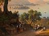 Detail images: Wohl Schweizer Maler des 19. Jahrhunderts